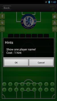 Football Clubs Logo Quiz screenshot 21