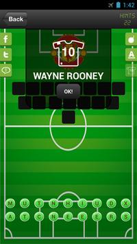 Football Clubs Logo Quiz screenshot 22