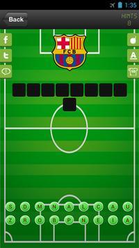Football Clubs Logo Quiz screenshot 3