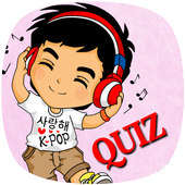 Best Kpop Music Game icon