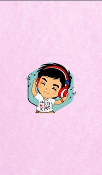 Best Kpop Music Game screenshot 2
