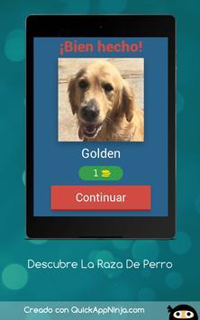 Descubre La Raza De Perro apk screenshot