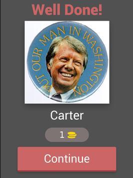 Campaign buttons USA screenshot 8