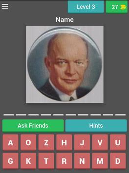 Campaign buttons USA screenshot 17