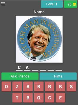Campaign buttons USA screenshot 14