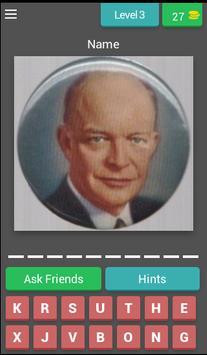 Campaign buttons USA screenshot 3