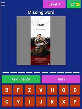 Guess the opera screenshot 10