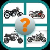 Motorcycles Quiz icon