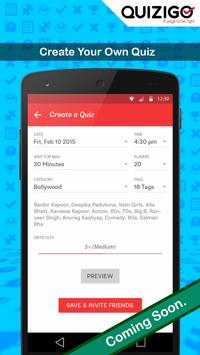 Quizigo: Indian Trivia Quizzes screenshot 6