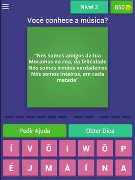 Carinha de Anjo Música apk screenshot