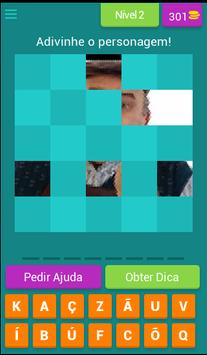Cúmplices de um Resgate Jogo apk screenshot