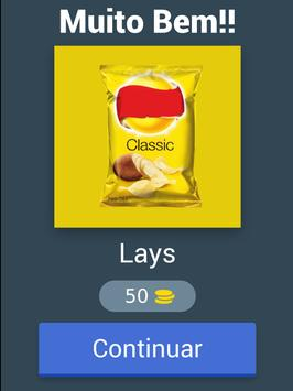 Acho que a comida apk screenshot