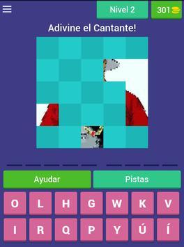 ADIVINA LA CANCIÓN DE TRAP screenshot 14
