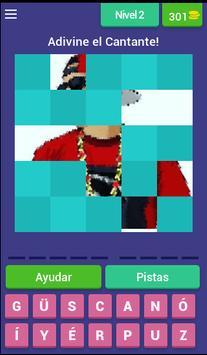 ADIVINA LA CANCIÓN DE TRAP screenshot 2