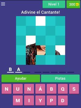 ADIVINA LA CANCIÓN DE TRAP screenshot 6
