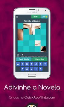 Adivinhe a Novela screenshot 4