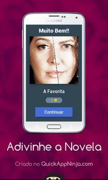 Adivinhe a Novela screenshot 5