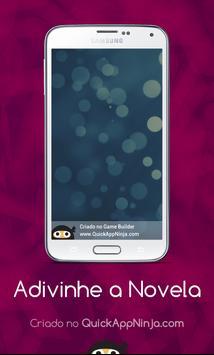 Adivinhe a Novela screenshot 1