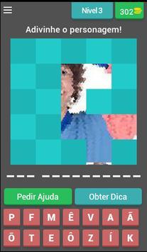Adivinhe a Novela de C1R screenshot 3