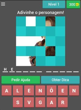Adivinhe a Novela de C1R screenshot 12