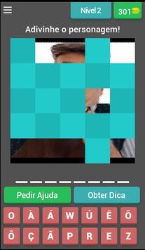Adivinhe a Novela de C1R screenshot 2
