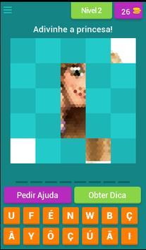 Jogo de Princesas apk screenshot