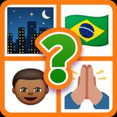 4 Emojis 1 Flime icon