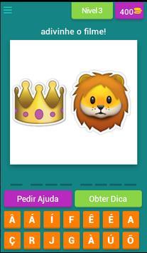 4 Emojis 1 Flime apk screenshot