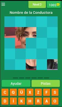 Enamorandonos Trivia screenshot 3