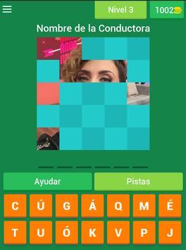 Enamorandonos Trivia screenshot 16