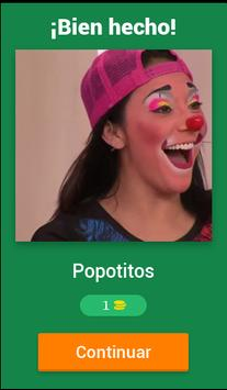 Enamorandonos Trivia screenshot 1