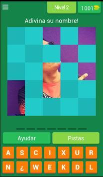 Enamorandonos Trivia screenshot 2