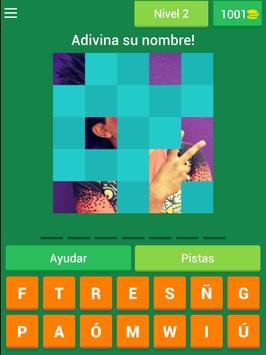 Enamorandonos Trivia screenshot 9