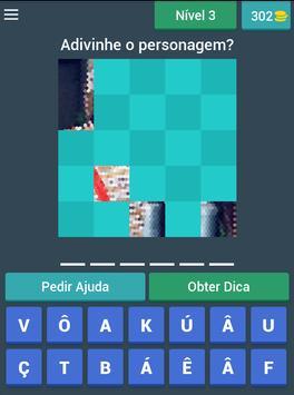 Eu Sei o Chaves apk screenshot