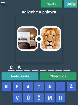 2 Imagens 1 Palavra screenshot 6