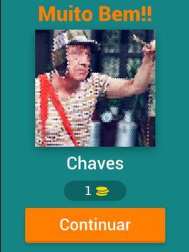 Jogo de Chaves screenshot 6