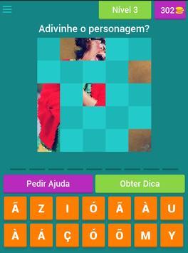 Jogo de Chaves screenshot 14