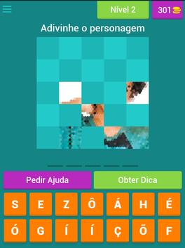 Adivinhe a Novela de Chiqui screenshot 14