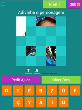 Adivinhe a Novela de Chiqui screenshot 12