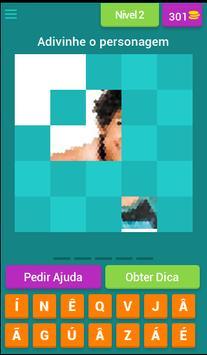 Adivinhe a Novela de Chiqui screenshot 2