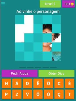 Adivinhe a Novela de Chiqui screenshot 8