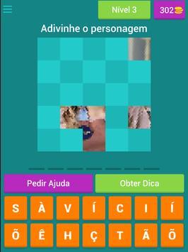 Adivinhe a Novela de Chiqui screenshot 9