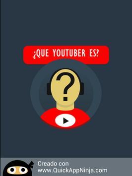 Que Youtuber es screenshot 11