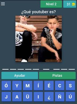 Que Youtuber es screenshot 16