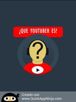 Que Youtuber es screenshot 18