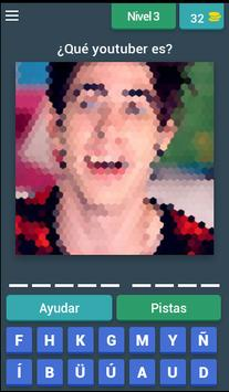 Que Youtuber es screenshot 2