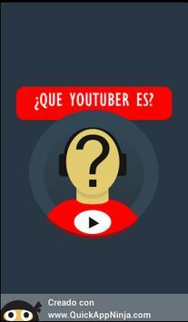 Que Youtuber es screenshot 4