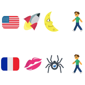 Guess the Emoji Puzzle icon