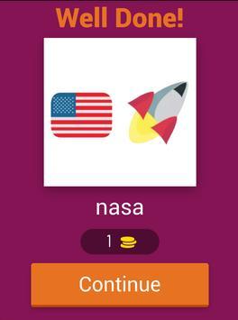 Guess the Emoji Puzzle screenshot 5
