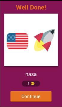 Guess the Emoji Puzzle screenshot 9